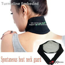 Tourmaline Self-heating Therapy Neck Support