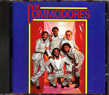 THE COMMODORES - RISE UP - CD ALBUM [978]