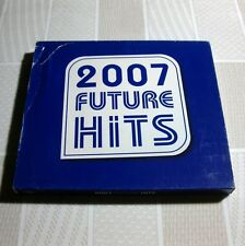 2007 Future Hits FRANCE CD Label: Wagram House #O04
