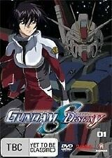 Gundam Seed Destiny : Vol 1 ( DVD ), Region 4, Fast & Cheap Post...3583