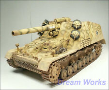 "Award Winner Built Dragon 1:35 German ""Bumble Bee"" Sd.Kfz.165 Hummel"