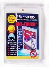Ultra Pro 55 pt. One Touch Collectible Card Holders (1 Stück)