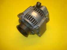 90 91 92 93 HONDA ACCORD 4-DOOR 2.2L 4-CYL ALTERNATOR OEM 1990 1991 1992 1993