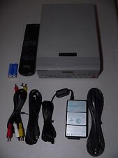 Low use Perfect Sony DSR-11 DV / Mini DV VCR + Power Adapter + Remote + Cables