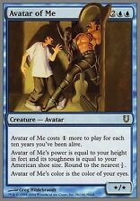 Avatar of Me MTG MAGIC Unh Unhinged English