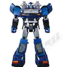 Hot Transformer TAKARA Masterpiece CP-18B Bluestreak Figure Blue Thunderbolt
