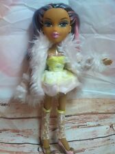 Bratz Girlz Girls Doll One of a Kind OOAK Reroot Space Angels Angelz Yasmin