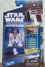 "Star Wars Clone Wars R4-P17  3.75"" Figure"