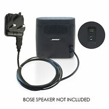 Mains Power Adapter Battery USB Charger for Bose Soundlink Colour Speaker