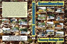 3055. Scandinavian Tram Heritage. May 2000. Swedish Tramway Society Malmkoping,