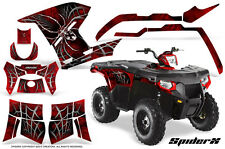 POLARIS SPORTSMAN 500 800 2011-2014 GRAPHICS KIT CREATORX DECALS SXR