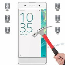 Tempered Glass Film Screen Protector for Sony Xperia XA Mobile Phone