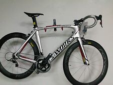 2013 S-Works Venge Red