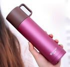 New Coffee Tea Stainless Steel Vacuum Thermos Cup Bottle Insulated Travel Mug