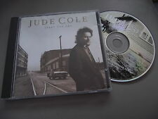 JUDE COLE : START THE CAR ORIGINAL CD 11 TRACKS 1992 WORLD'S APART OPEN ROAD