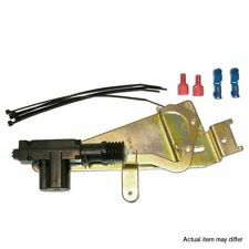 NEW 12v Power Tailgate Lock 94-04 Chevy S10 & GMC Sonoma and Isuzu Hombre WOW!