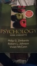 Psychology Core Concepts 6th Edition
