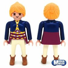 playmobil® Citylife Figur: moderne Frau | Mutter in Blazer | Leggings | Stiefel