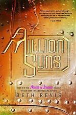 A Million Suns: An Across the Universe Novel-ExLibrary