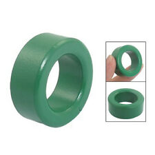 H1 36mm Outside Dia Green Iron Inductor Coils Toroid Ferrite Cores