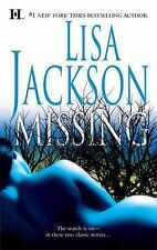 Missing by Lisa Jackson (2008, Paperback)