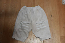 Lotties Nicki Bio-Baumwolle Jogging Hose, Gr. ca. 74/80