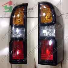 TAIL LIGHTS LAMPS NISSAN PATROL Y61 2005-2015 BRCY