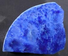 NA  Highly Chatoyant STARBURST STONE Faced Rough - 184 grams - Victoria Stone