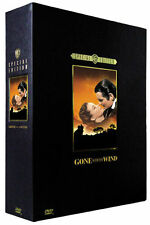 GONE WITH THE WIND - Special Edition Deluxe Box set - NEW
