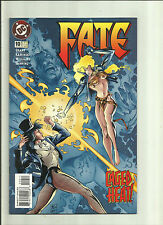 Fate - No 10  -   Aug  95.DC Comics
