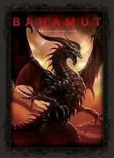 Rage of Bahamut: Official Art Works, Cygames, New Books