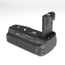 Pixel Vertax E6 Battery Grip for Canon 5D Mark II (Trays for LP-E6 & AA)