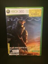 Halo 3 & Fable II Video Games Xbox 360 Packaged Together Rated M Mature