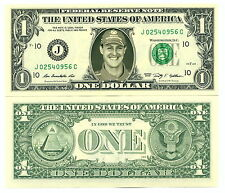 MICHAEL SCHUMACHER VRAI BILLET DOLLAR US! Collection Sport FORMULE 1 F1 Schumi 2