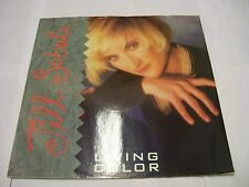 "JILL SOBULE Living Color 1990 UK 12""/Maxi – RARE! BARGAIN!"