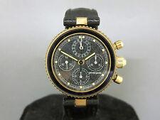 Gerald Genta Bronze Gefica Chronograph Ref. G30807