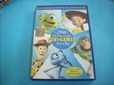 DVD THE BEST OF FUN & GAMES DA COLLEZIONE PRIVATA NO NOLEGGIO (B20)