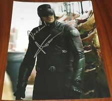 Charlie Cox Signed 11x14 Daredevil w/Character Name The Defenders Exact Proof