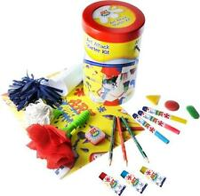Disney Art Attack Large Art Set Paint Set Crayons Colouring Junior Artist Set