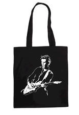 Matt Bellamy (Muse) Homenaje T Shirt Diseño Tote Bag