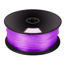 1.75mm PLA Filament For 3D Printers Purple Element Fibre Thread (per 5 Mtrs)