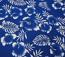 "Flourish Printed 42"" Wide Light Weight Cotton Craft Sewing Dress Fabric By Metre"