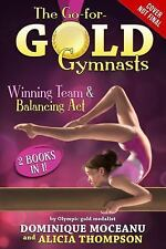 The Go-For-Gold Gymnasts: Go-For-Gold Gymnasts Bind-up [#1: Winning Team +...