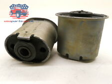 2 x Leaf Spring Bushes Chrysler Voyager / Dodge Caravan 1996-2007