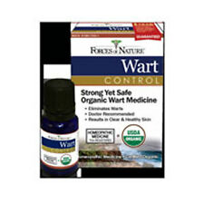 Wart Control OG2 11 ML by Forces of Nature