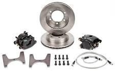 Toyota Rear Disc Brake Conversion Kit