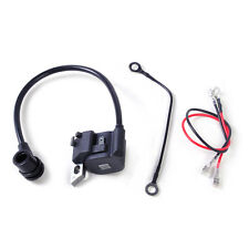 New Black Ignition Module Coil For Stihl MS210 MS230 MS250 021 023 025 Chainsaw
