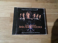 The Three Musketeers                Soundtrack CD Album