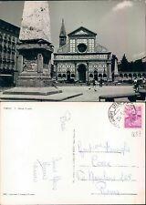 FIRENZE - S. MARIA NOVELLA              (rif.fg.8637)