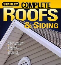 Complete Roofs & Siding (Stanley Complete) by Stanley